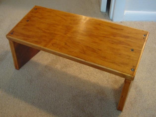 Pdf Folding Meditation Bench Plans Plans Diy Free