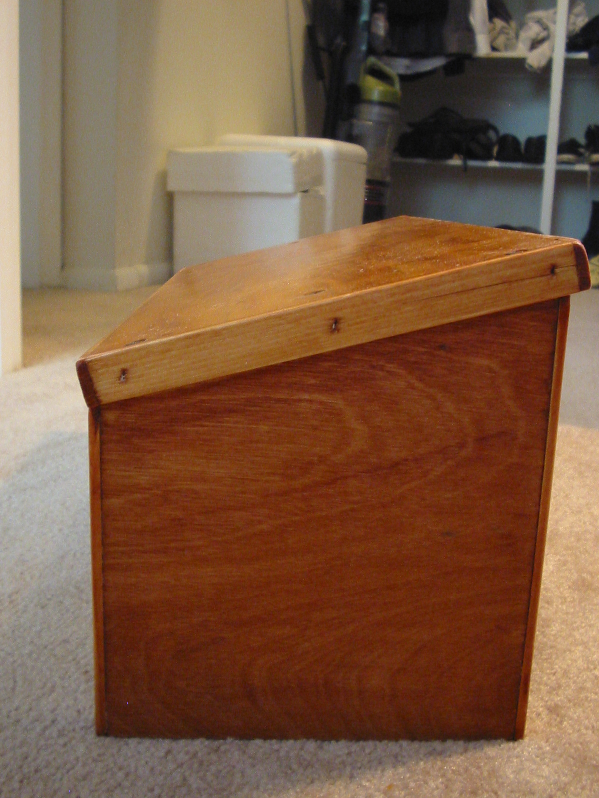 Folding Seiza Bench Plans Plans Diy How To Make