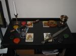 Table of Manifestation