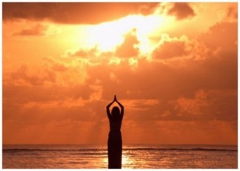 Sunrise Salutation