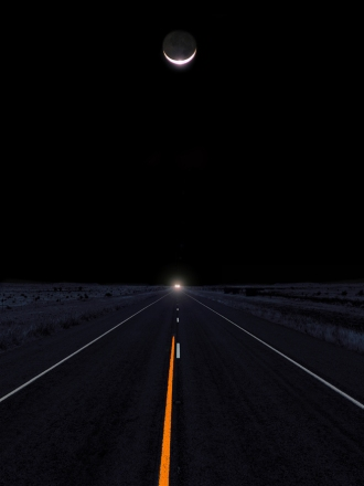 Bad Moon Road