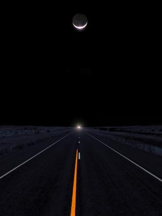 Bad Moon Road
